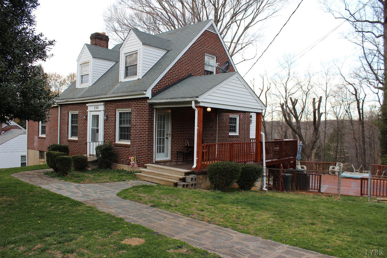 Photo of 256 Ridge Street  Madison Heights  VA