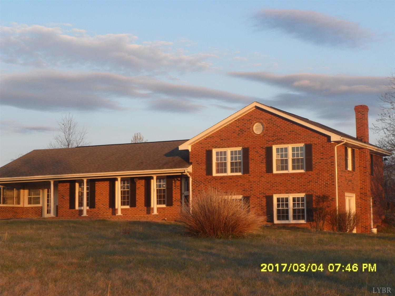 Photo of 880 Campbells Mill  Amherst  VA