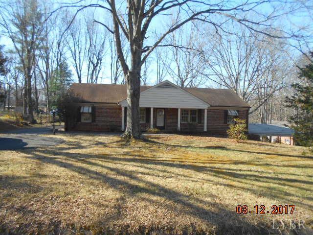 419 College Park Dr, Lynchburg, VA 24502