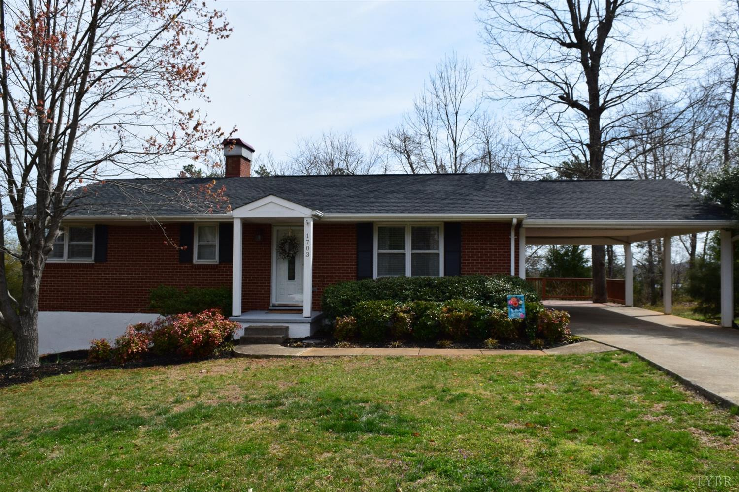 Photo of 1703 Melinda Drive  Altavista  VA