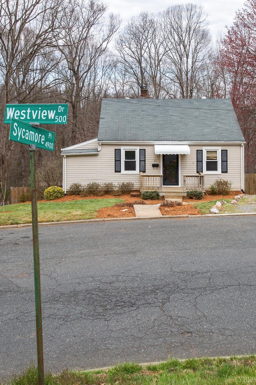Photo of 501 Westview Dr  Lynchburg  VA
