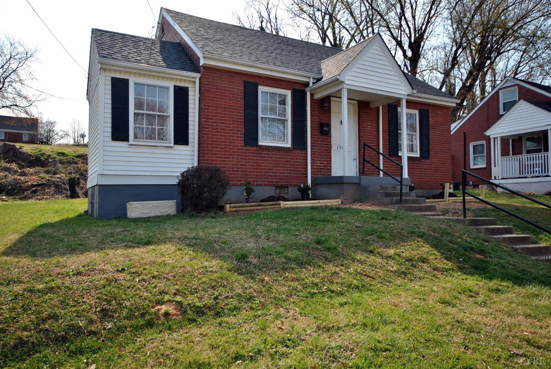Photo of 1307 Fort Manor Drive  Lynchburg  VA