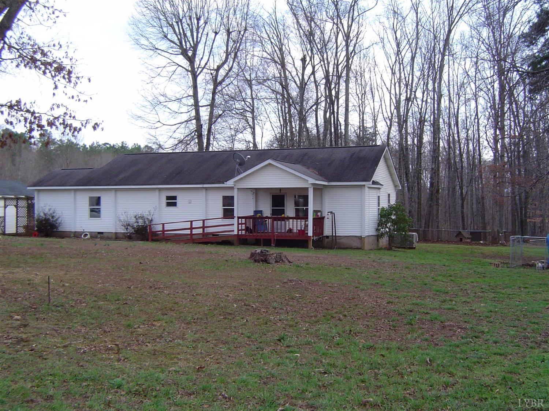 Photo of 380 Toytown Road  Amherst  VA