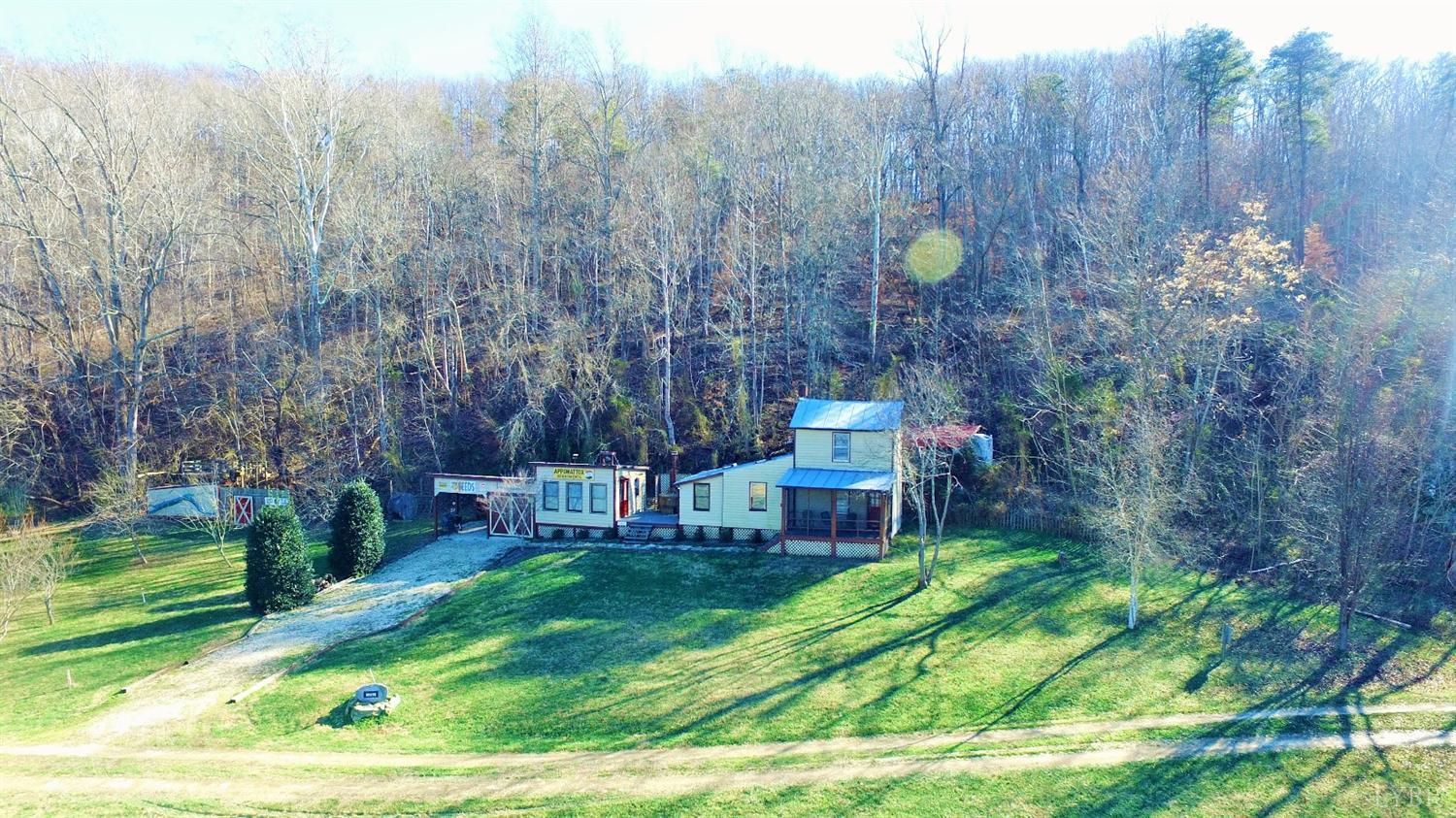 Photo of 1628 Chase Trail Lane  Gladstone  VA