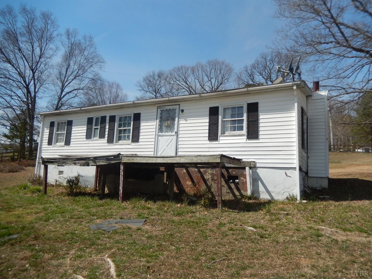 Photo of 58 Clydesdale Drive  Lynchburg  VA