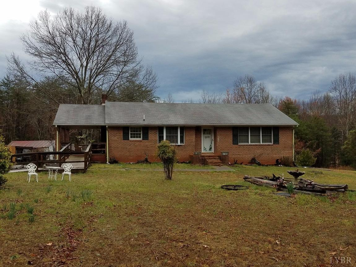 Photo of 622 Norwood Road  Gladstone  VA