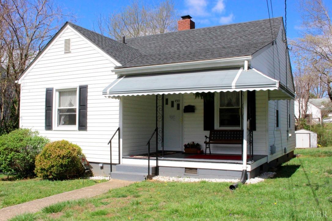 Photo of 4905 Windsor Avenue  Lynchburg  VA