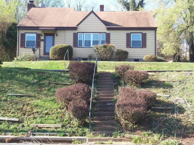Photo of 1315 Fort Manor Drive  Lynchburg  VA