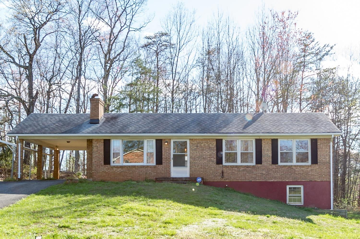 Photo of 264 Odins Bow Road  Madison Heights  VA