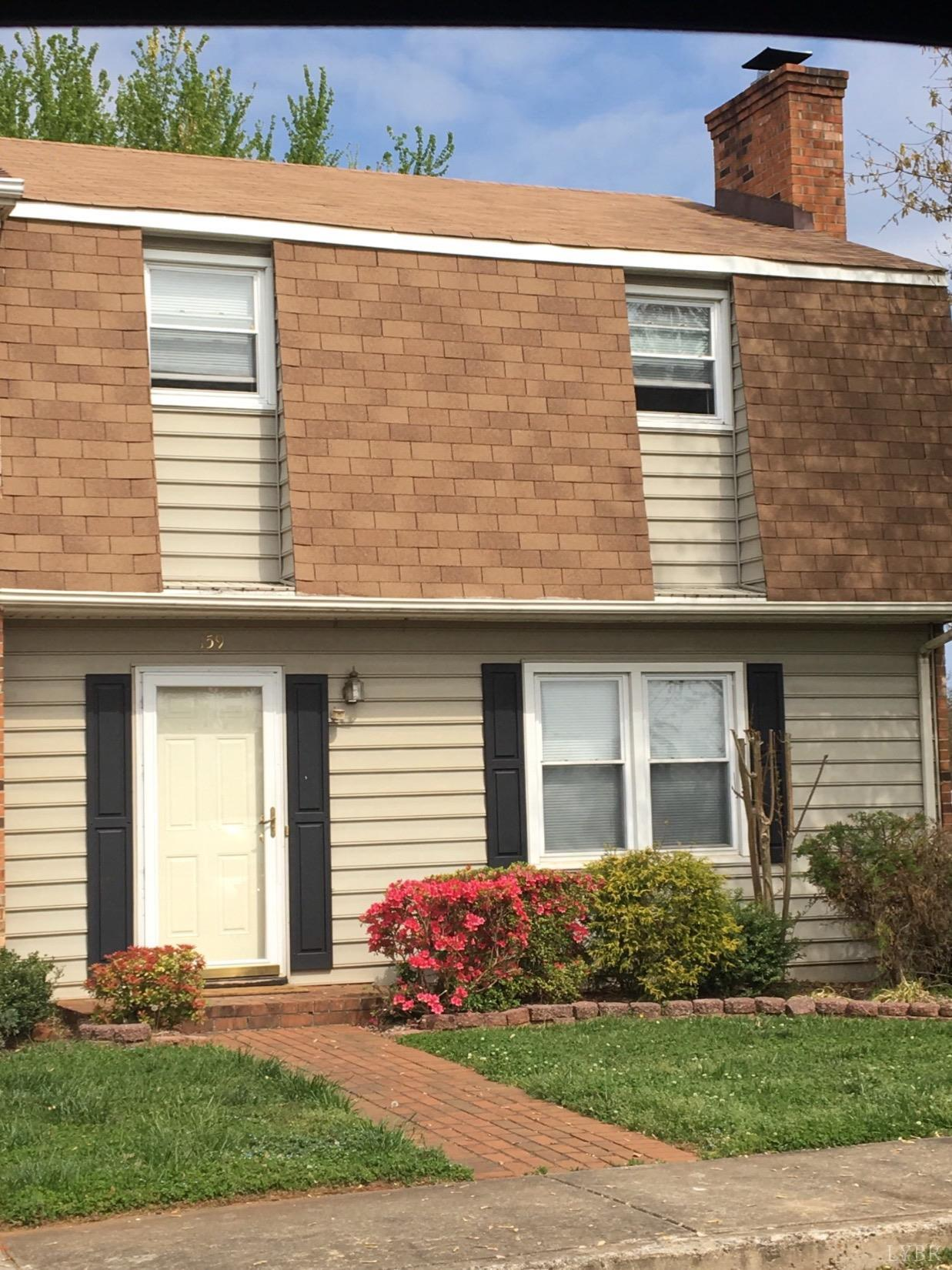 Rent To Own Homes In Lynchburg Va