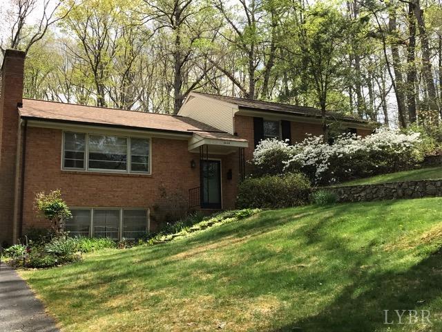 Photo of 3638 East Woodside Avenue  Lynchburg  VA