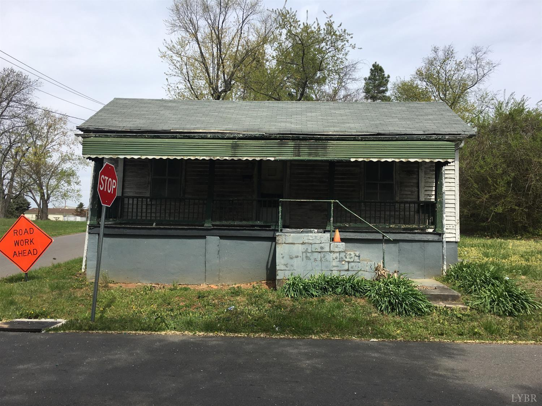 Photo of 204 Munford Street  Lynchburg  VA