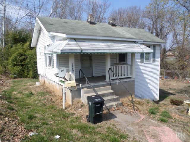 Photo of 1649 Kirby Street  Lynchburg  VA