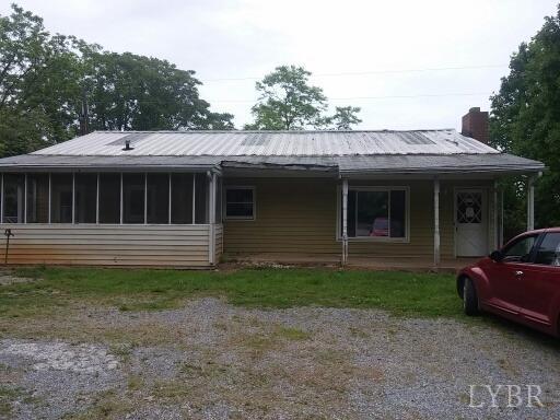 Photo of 1296 Centerville Road  Bedford  VA