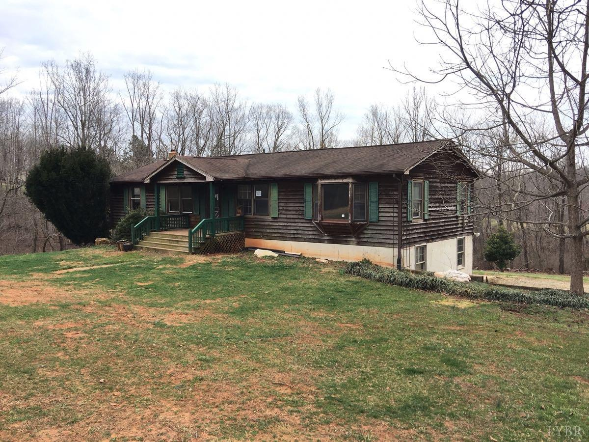 Photo of 630 Old Ridge Road  Hardy  VA