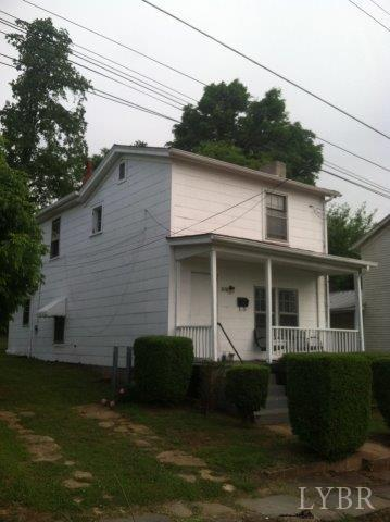 Photo of 209 E Street  Lynchburg  VA