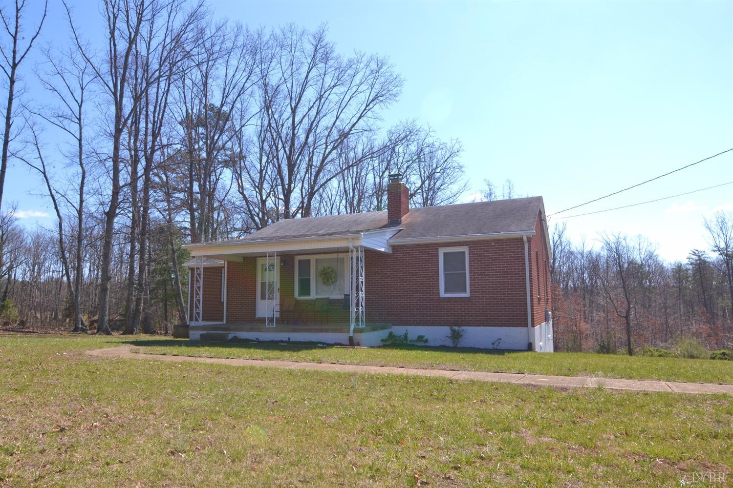 Photo of 556 Blue Ridge Drive  Gretna  VA
