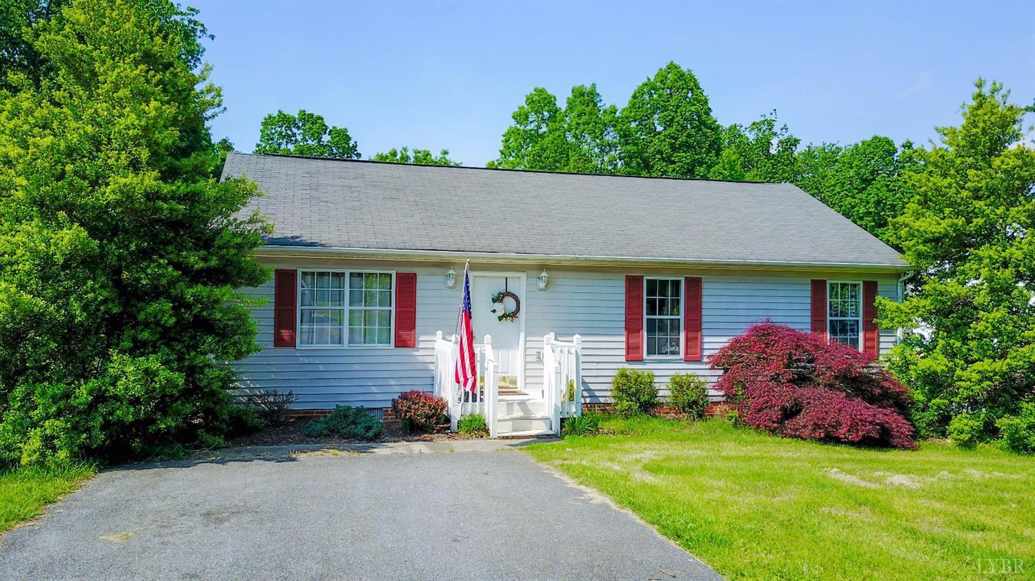 Photo of 1643 Sunburst Road  Evington  VA