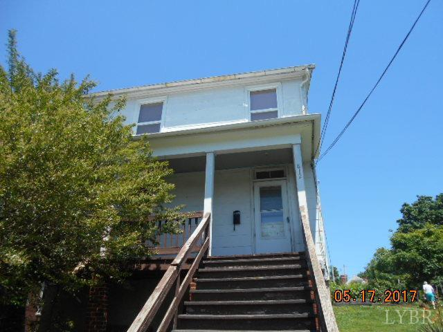 Photo of 812 Rivermont Avenue  Lynchburg  VA