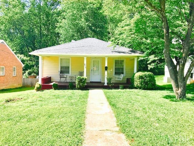 Photo of 4615 Alabama Ave  Lynchburg  VA