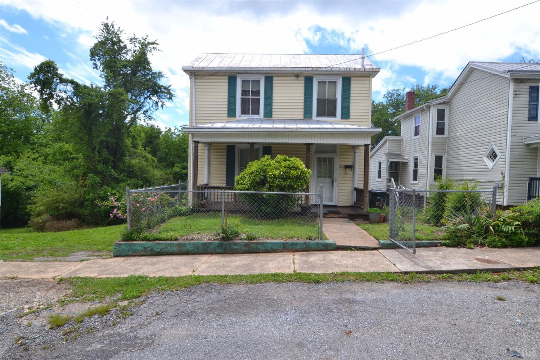 Photo of 1713 Fillmore Street  Lynchburg  VA