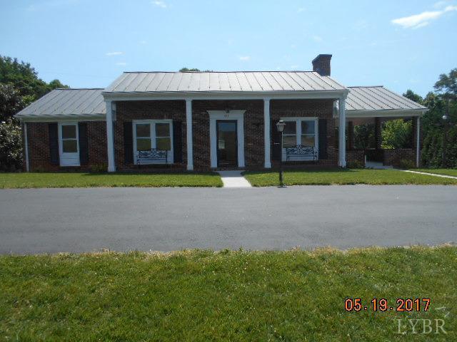 Photo of 512 Cedar Gate Road  Monroe  VA