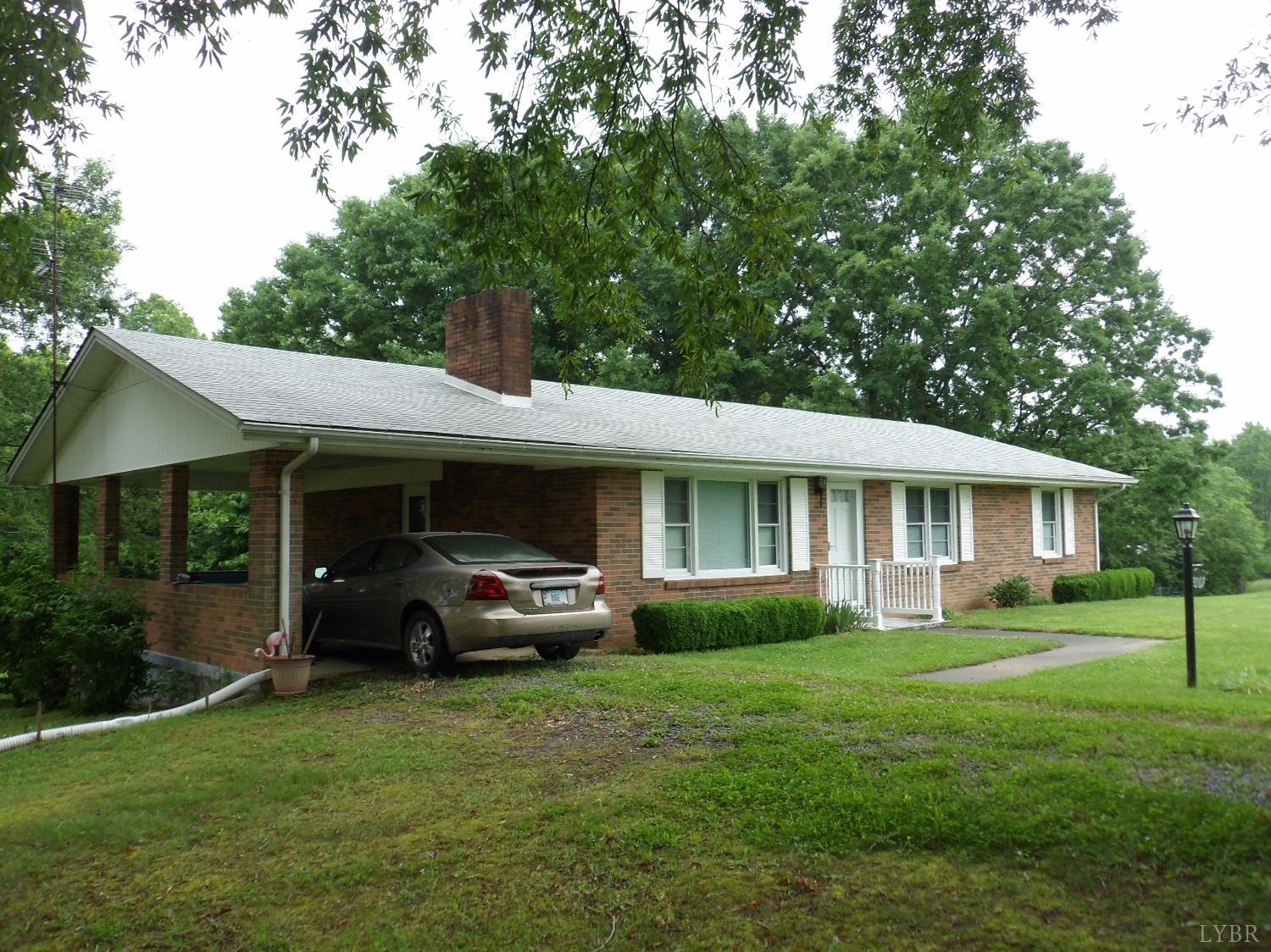 Photo of 2069 Glade Road  Gretna  VA