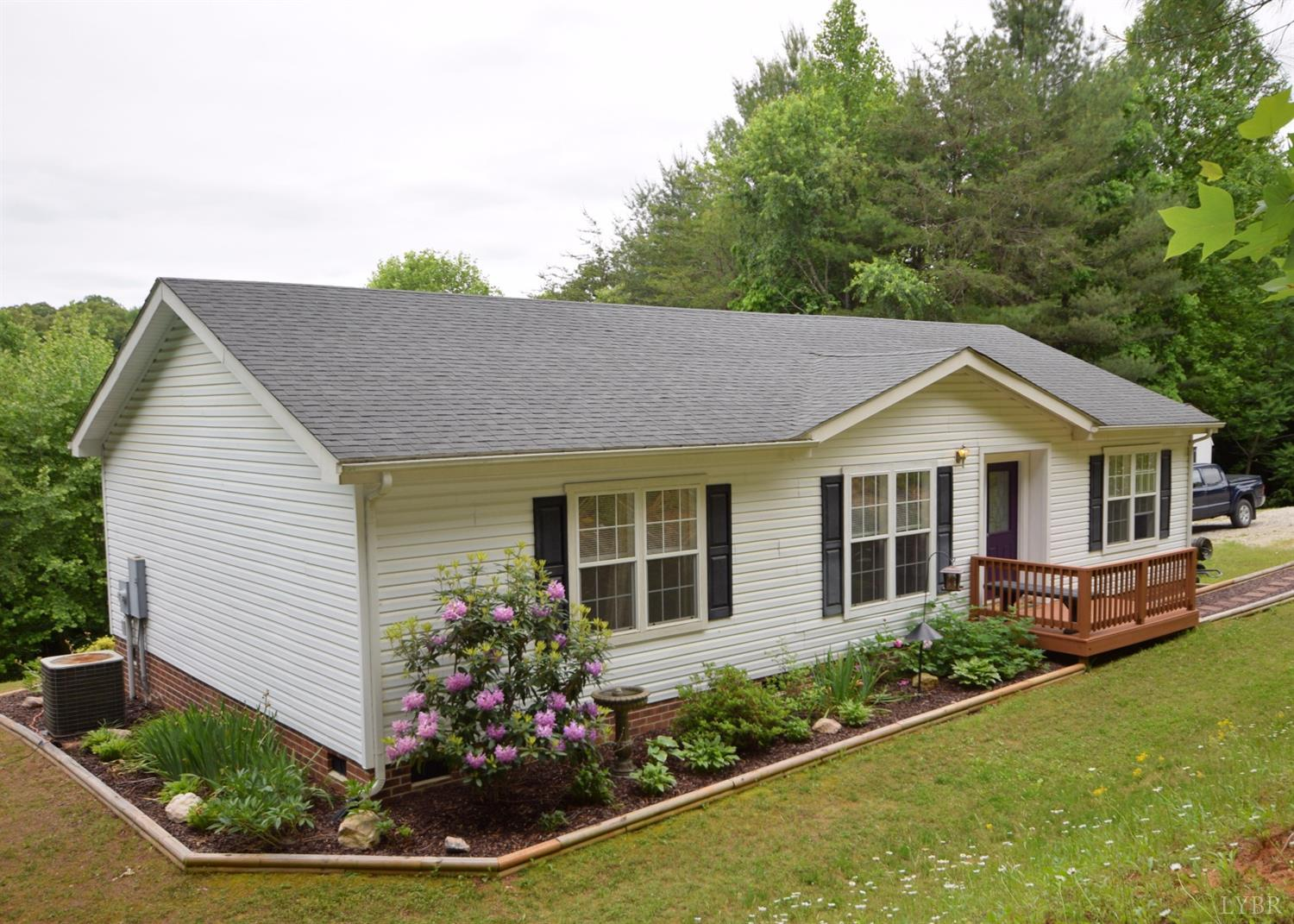 Photo of 734 Walkers Mountain Road  Arrington  VA