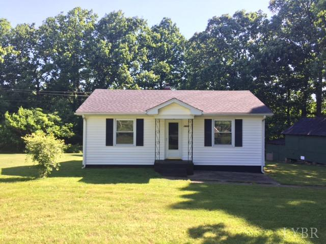 Photo of 1617 East Gretna Road  Gretna  VA