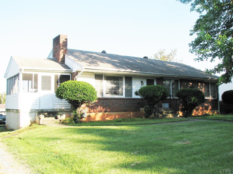 Photo of 4678 Fort Avenue  Lynchburg  VA