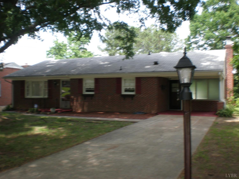 Photo of 185 Franklin Court  Danville  VA