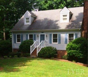 Photo of 119 Constitution Way  Forest  VA
