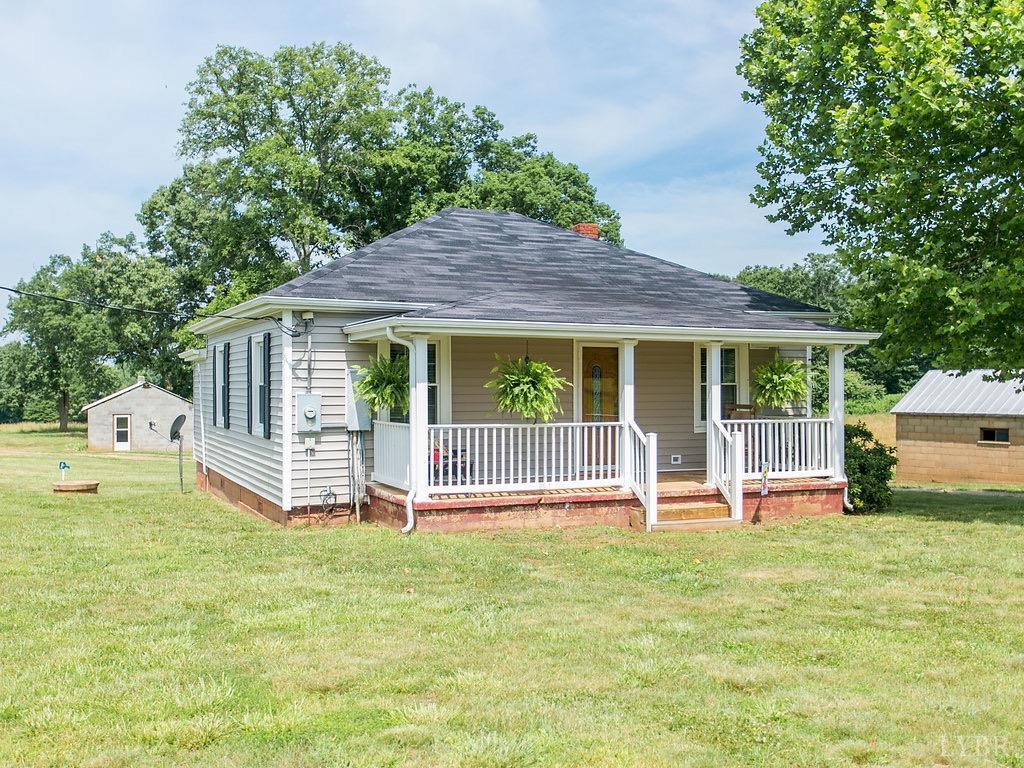 Photo of 2651 Reedy Spring Road  Appomattox  VA