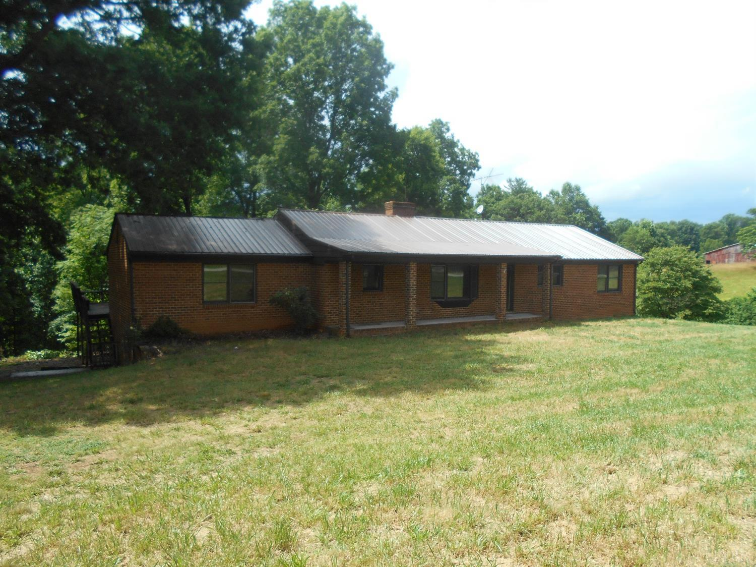 Photo of 1593 Lowesville Road  Amherst  VA