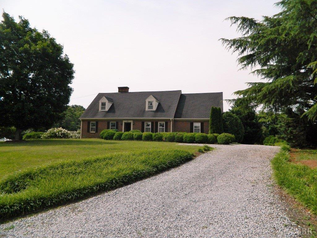 Photo of 205 Phoebe Pond Road  Concord  VA