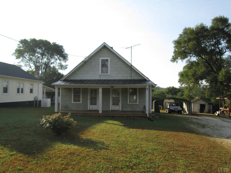 Photo of 1432 Church Street  Appomattox  VA