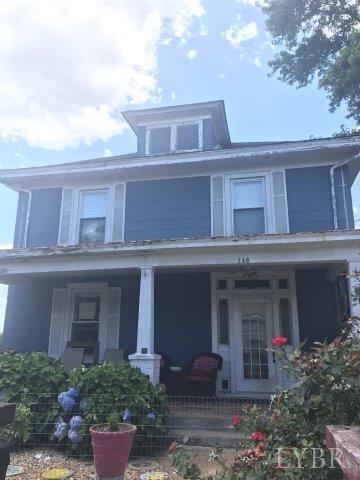 Photo of 110 Third Street  Madison Heights  VA