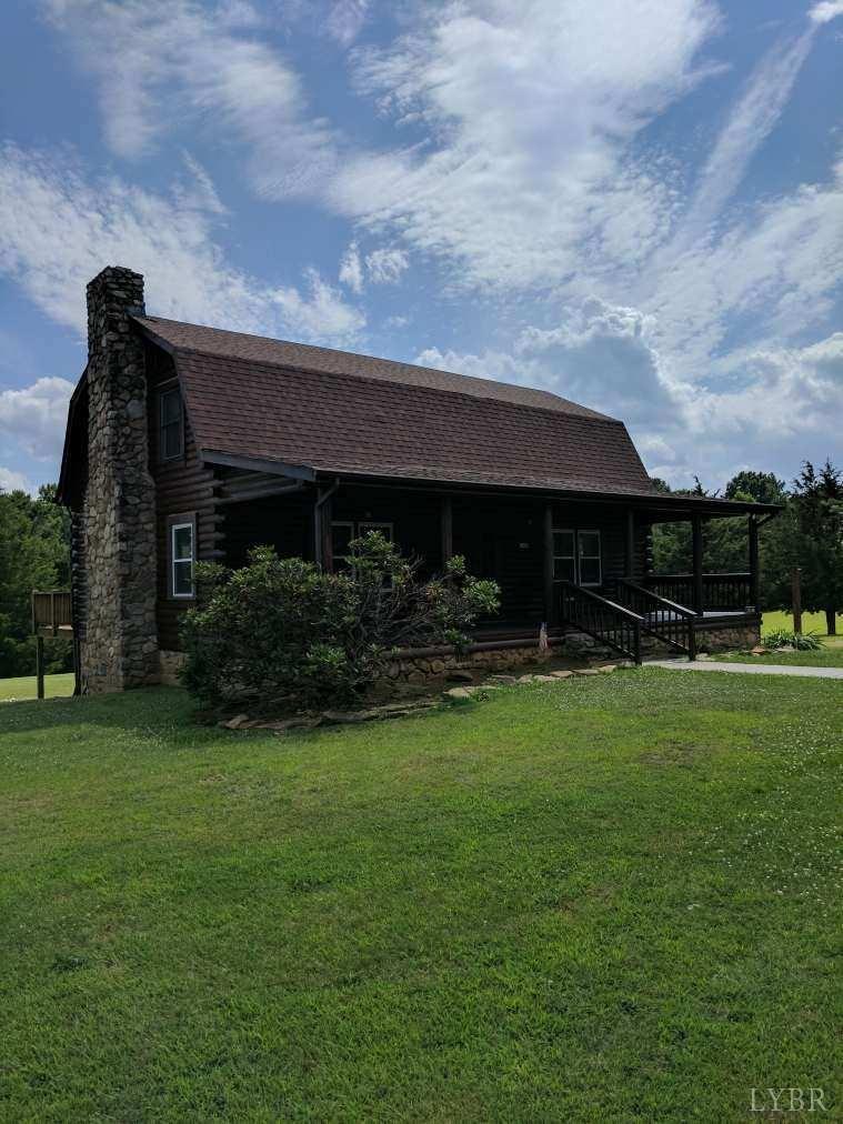 Photo of 147 New Chapel Road  Rustburg  VA