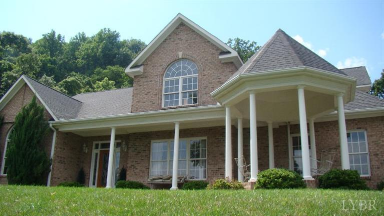 Photo of 1308 Blessed Mountain Road  Goode  VA