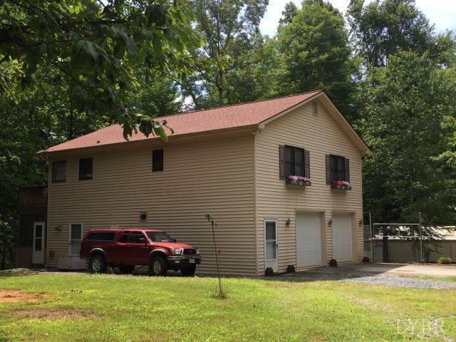 Photo of 316 S Park Trail  Monroe  VA