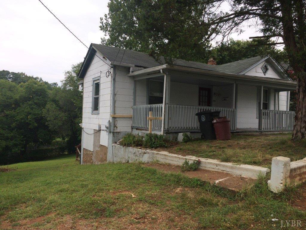 Photo of 1515 Garfield Avenue  Lynchburg  VA