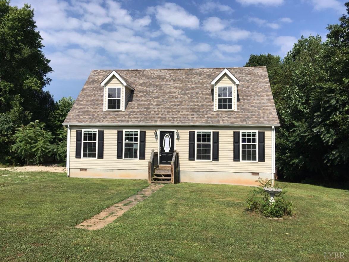 Photo of 2267 Cedar Bend Road  Appomattox  VA