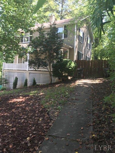 Photo of 71 West Princeton Circle  Lynchburg  VA