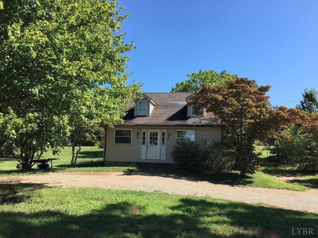 Photo of 516 Oakville Road  Appomattox  VA