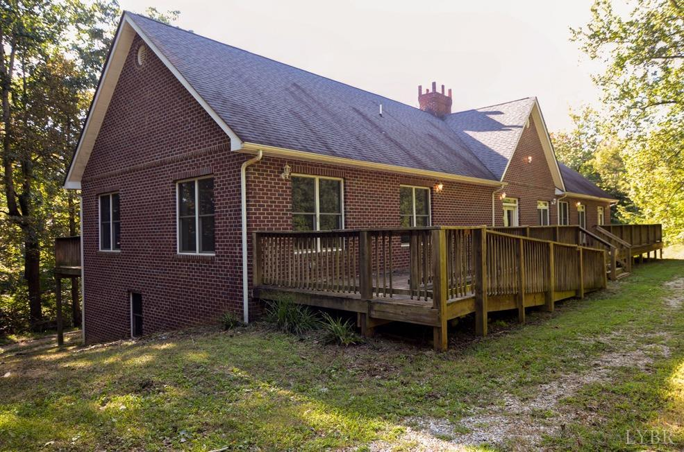 Photo of 338 Battery Hill Lane  Tyro  VA