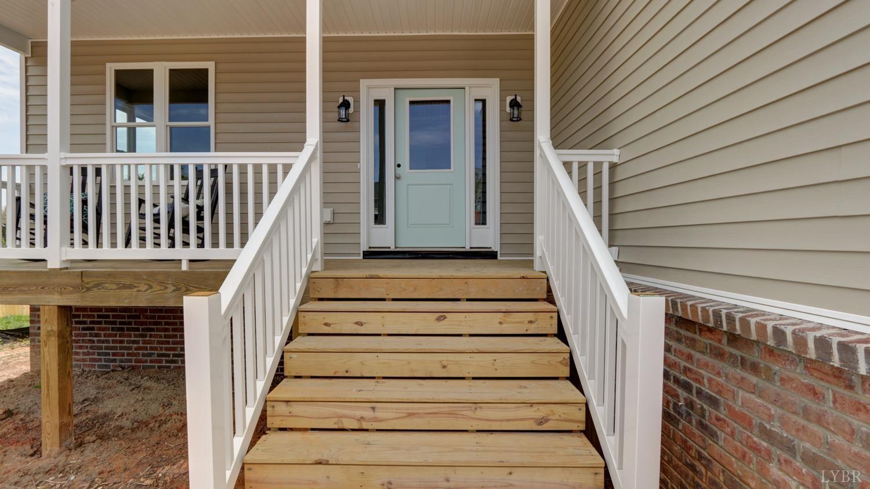 Single Family Residence, Two Story - Evington, VA (photo 3)