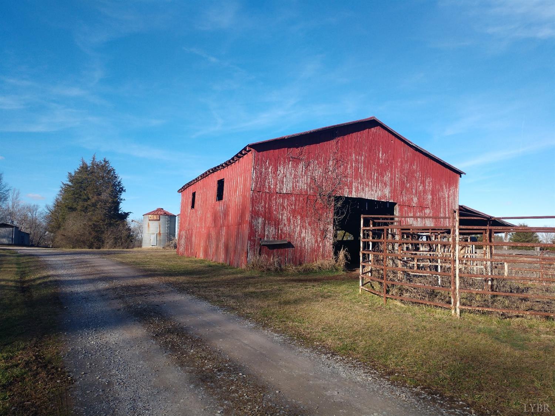 0 Pigeon Run Road Gladys, VA 24554