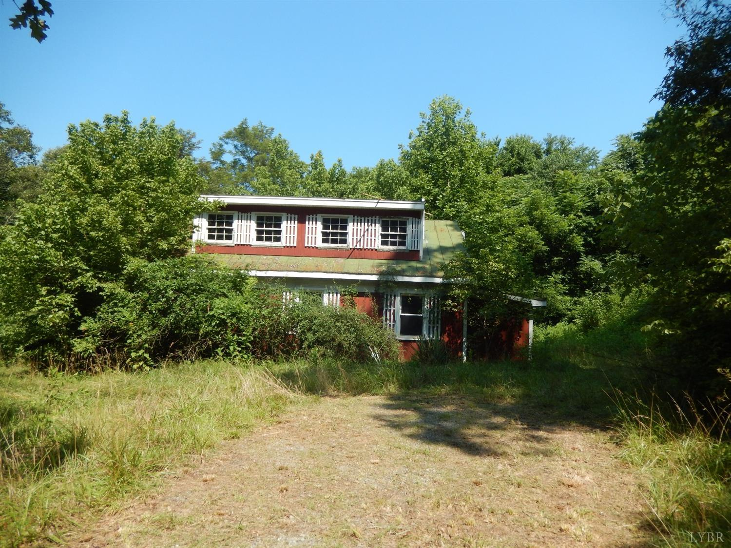 31 Bank Road Altavista, VA 24517