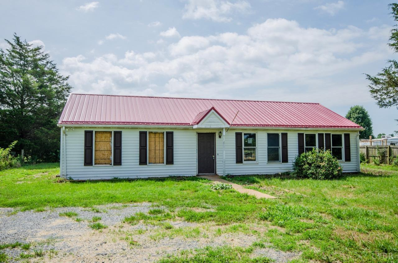3558 Lambs Church Road Altavista, VA 24517
