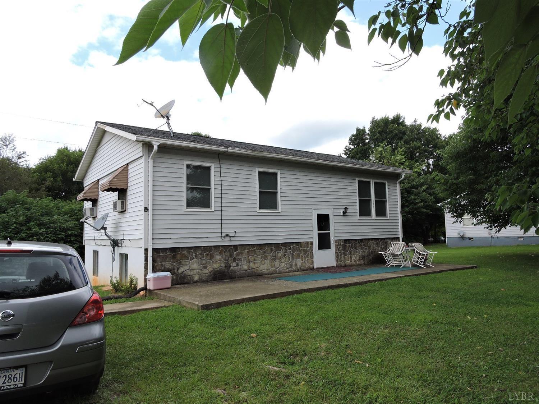 5725 Three Creeks Road Gladys, VA 24554